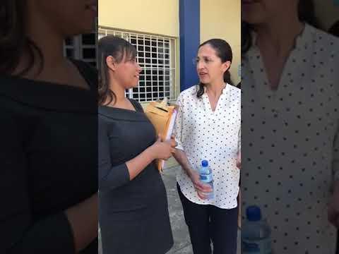 Market Day in Dominican Republic