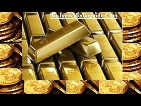 Gold Price In China ... | International Gold Markets Topics #44