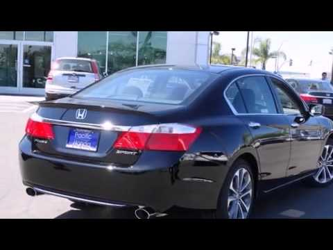 2014 Honda Accord San Diego CA