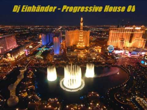 Dj Einhänder   Progressive House 08
