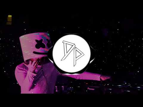 A Different Way X Silence X Light (Marshmello Mashup) [EDC Orlando 2017]