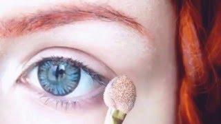Кукольный макияж (Уроки Макияжа)