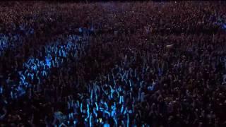 Metallica - Creeping Death Live Sofia Bulgaria