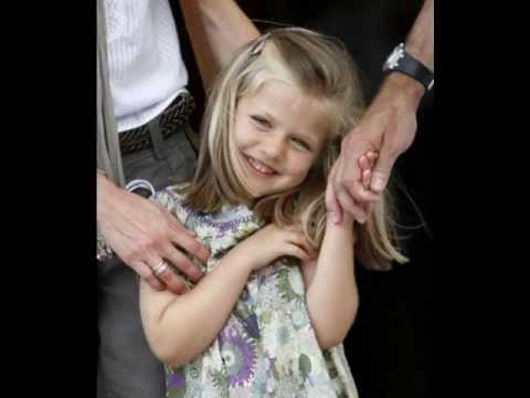 The Young Heir(s) And Heiresses To The European Royal Houses