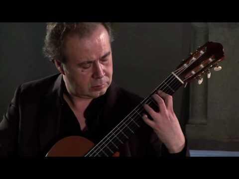 Romilio Orellana - Maldigo del Alto Cielo (Violeta Parra - arreglo: Juan Antonio Sánchez)