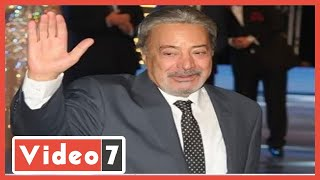 عاجل - وفاة الفنان يوسف شعبان عن عمر يناهز ٩٠ عاما إثر إصابته بفيروس كورونا