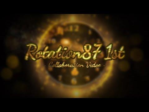 Rotation87 1st