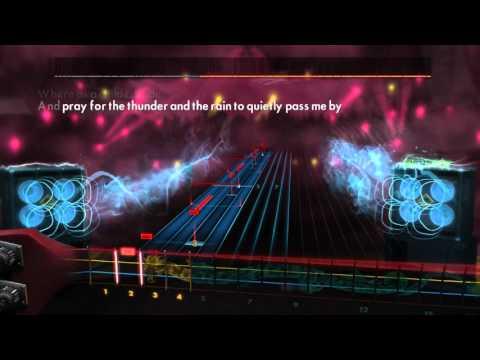 Guns 'n' Roses - Sweet Child O' Mine || Rocksmith 2014 BASS