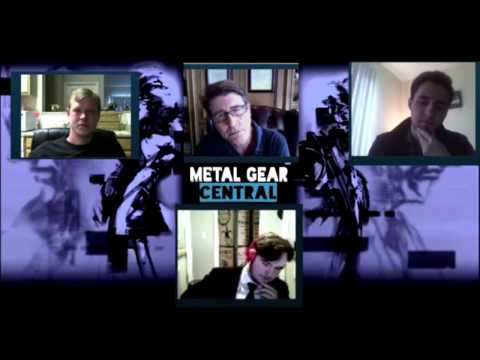 MAJOR ZERO Jim Piddock MGS3, Career, and why he will not appear in MGSV!