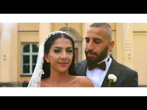 Afghan/Kurdish Wedding 2017 - Rasian & Zohal