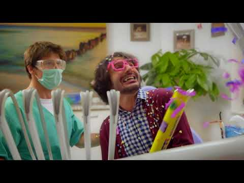 UniCredit Bank – GeniusCont with Happy Hour: The dentist