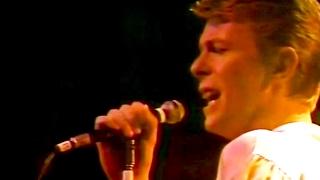 David Bowie – Suffragette City – Live in Tokyo – 1978 - Remastered HQ Sound