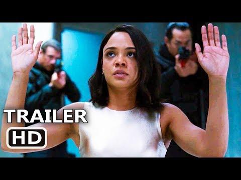 WESTWORLD Season 3 Trailer (New 2020) Tessa Thompson, Vincent Cassel