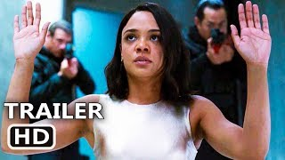 WESTWORLD Season 3 Trailer (New 2020) Tessa Thompson, Vincent Cassel