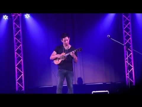 Jake Shimabukuro  Live In Bkk : Music Box