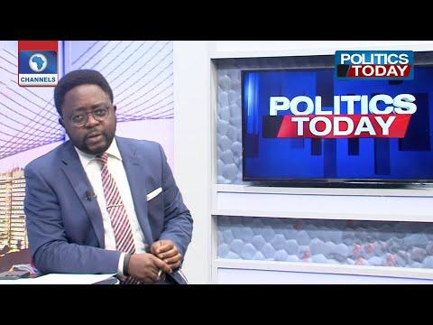 Politics Today | 05/07/2021
