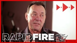 Neil Peart interview part 1: motorcycles and writing