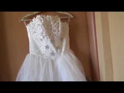 Тест: твое, свадебное платье