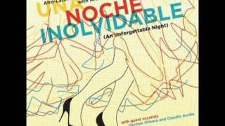 Buscando la melodia - Afro-Latin Jazz Orchestra with Arturo O