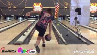 Bowling Drills to improve your game