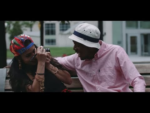Illa J - Universe [OFFICIAL VIDEO]