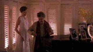 Love Affair (1994) - Katharine Hepburn playing piano : )