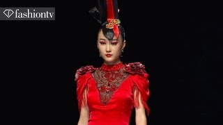 Asian Fashion: Best of December 2012, Part 3 | FashionTV ASIA Thumbnail