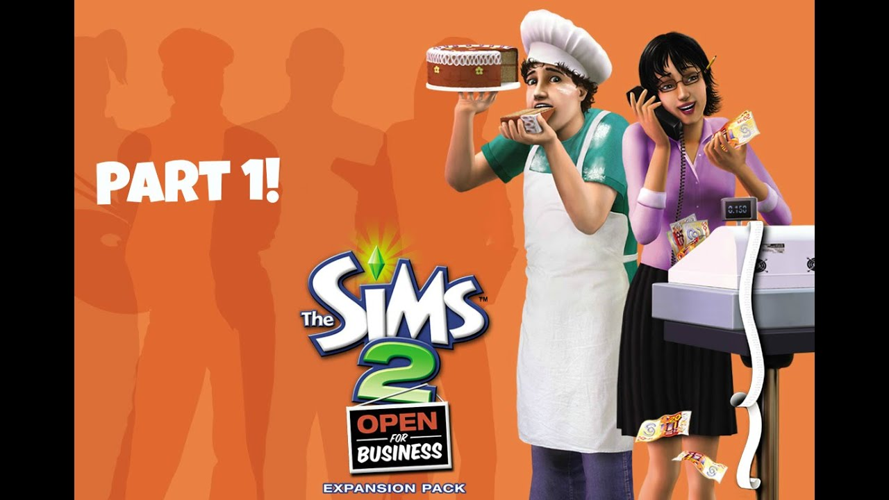 Download the sims 2: open for business free — networkice. Com.