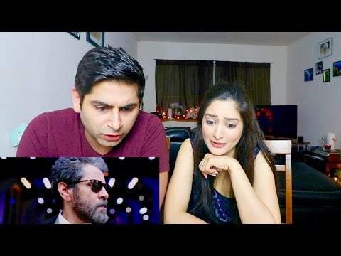 Thumbnail: DHRUVA NATCHATHIRAM OFFICIAL TEASER REACTION | CHIYAAN VIKRAM