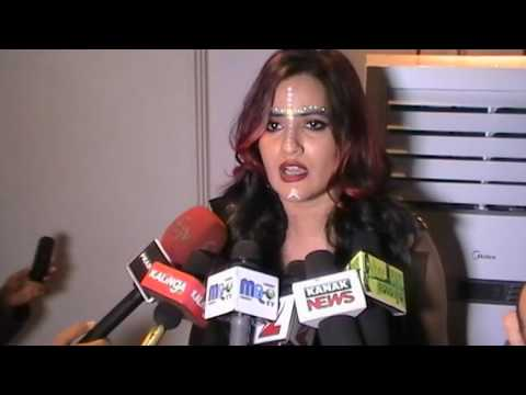 What Sona Mohapatra Says...Cyber News