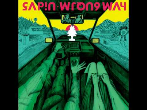 Sapin Wrong Way 2014 Full album