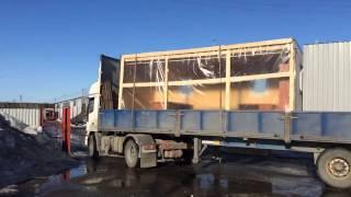 Аренда бытовок, вагончиков в ХМАО(, 2015-05-14T05:37:42.000Z)