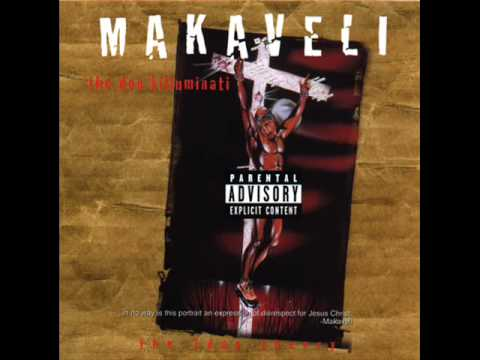 2Pac,Makaveli - Hail Mary (from The 7 Day Theory album)