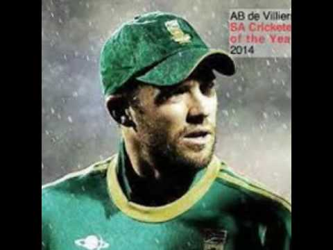 The AB Devilliers official video