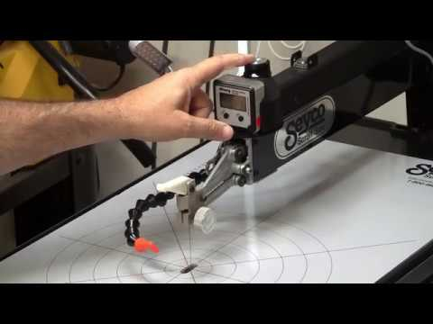 Seyco ST-21 Scroll Saw Review