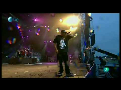 Cypress Hill - Insane In The Brain - Rock In Rio Madrid 2010 HQ mp3