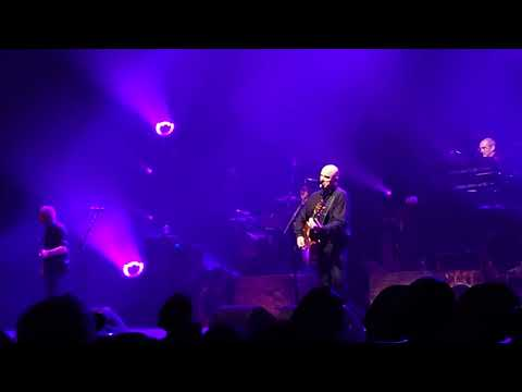 The Stranglers - (Get a) Grip (on Yourself) + Midnight Summer Dream - Paris - 27/11/2019