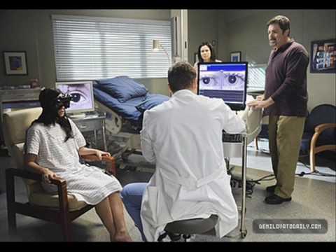Grey's Anatomy 6x22 Shiny Happy People Stills with Demi ...
