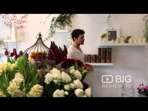 Bud Flowers Florist Shop in Armadale VIC offering Bouquet and Floral Design