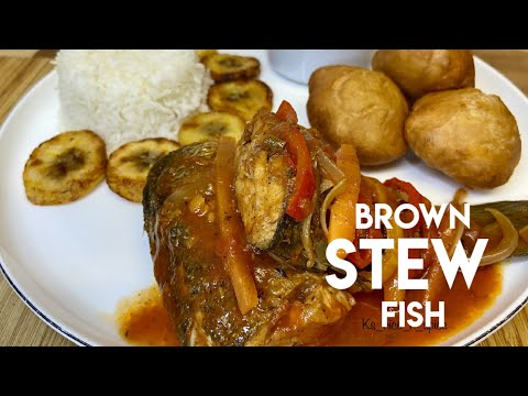 Chinese Sweet & Sour Fish Recipe (Chinese Style Cooking Recipe) from YouTube · Duration:  4 minutes 43 seconds