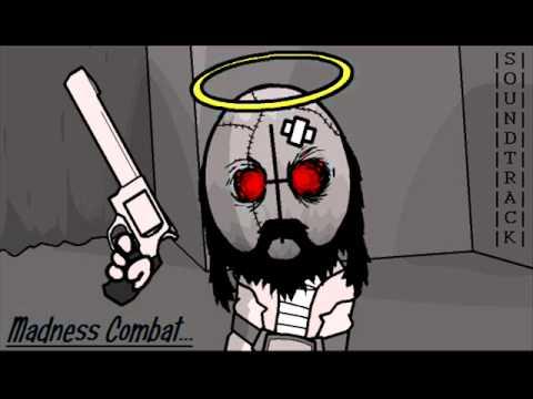 """Madness Combat - """"No Remorse"""" - 4"""