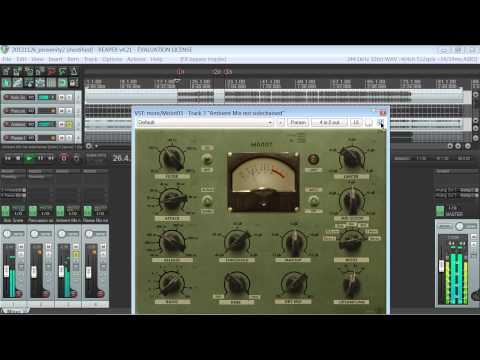 Proximity (KVR DC12): adding the depth to electronic music