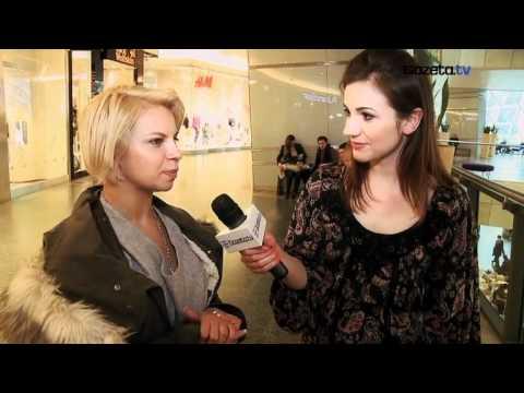"""Street fashion: co noszą Viola Kołakowska i Paulina z """"TzG""""?"""