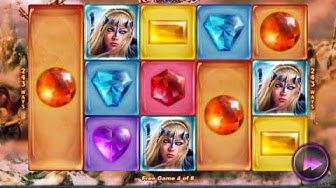 Renegades Slot - Nextgen Gaming Promo