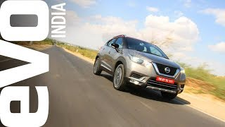 Nissan Kicks walk around video. Quick look at the Creta, XUV 500 & Captur challenger