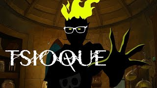 Tsioque - Indie'ana Zone #06