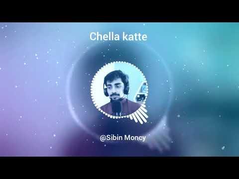 Chella Katte Chollu chollu | short | cover | Sibin Moncy