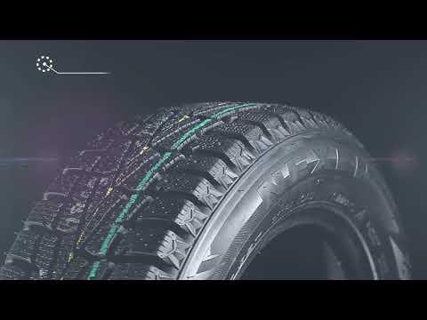 Зимние шины Nexen Winguard Spike в Уфе - Шинный центр VIANOR-UFA