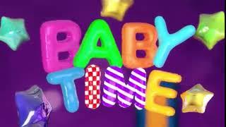 Перебивка Baby time