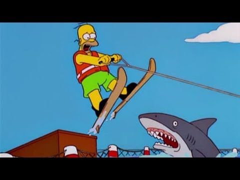 Top 10 TV s That Jumped the Shark